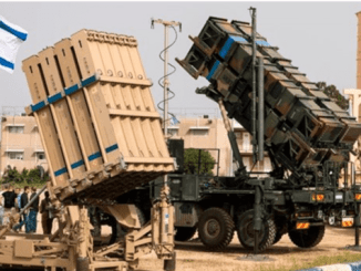 Israel Investigasi Penjualan Senjata ke Negara Anti Amerika