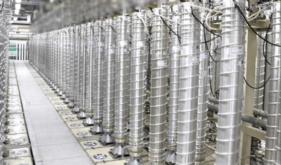 Iran Pasang Sentrifugal Baru di Fasilitas Nuklir Fordow dan Natanz