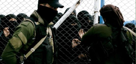 Jenderal Suriah: ISIS adalah Blackwater Amerika Versi Arab