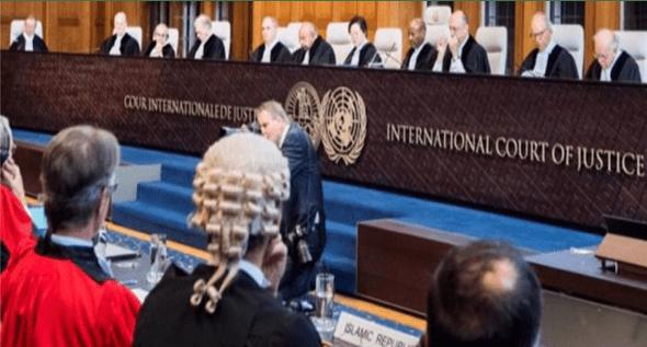 Tehran Puji Penolakan ICJ atas Keberatan AS soal Gugatan Iran