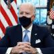 Biden Batasi Serangan Drone di Luar Afghanistan, Suriah dan Irak
