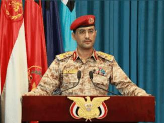 Drone Yaman Kembali Sukses Bombardir Bandara Abha dan Raja Khalid