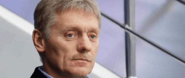 Kremlin: Putin Tak Biarkan Siapapun Memaksa Rusia