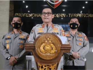 Polisi akan Kejar Penyebar Video Hoax Jaksa Terima Suap HRS