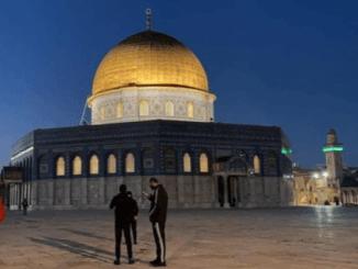 Hamas: Tak Ada Pemilu di Palestina Tanpa Yerusalem