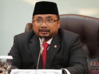 Menteri Agama Kutuk Bom Bunuh Diri di Gereja Katedral Makassar