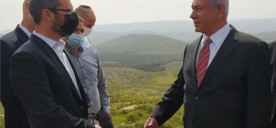 Jika Terpilih Lagi Netanyahu Janji Legalisasi Permukiman Tepi Barat