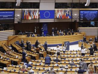 Parlemen UE Adopsi Resolusi Kecam Kemerosotan HAM di Bahrain