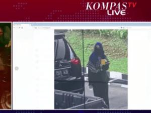 Polisi Sisir Area Mabes Polri, Diduga 1 Teroris Bersembunyi