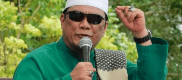Yahya Waloni Minta Tambah Honor Saat Ceramah