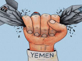 Hari Ini Perlawanan Yaman Menang, dan Penguasa Saudi Kebingungan