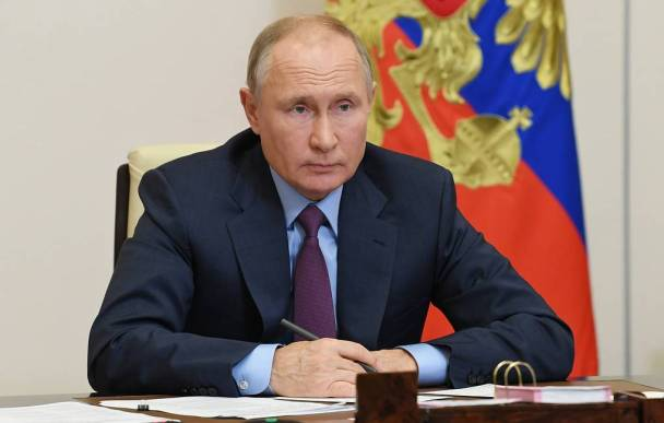 Kremlin: Pertemuan Putin-Biden Mungkin Dilangsungkan di Musim Panas