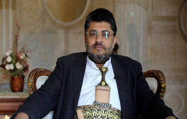 Ansharullah: Perang Ma'rib Hanya akan Dihentikan jika Pihak Asing Mundur