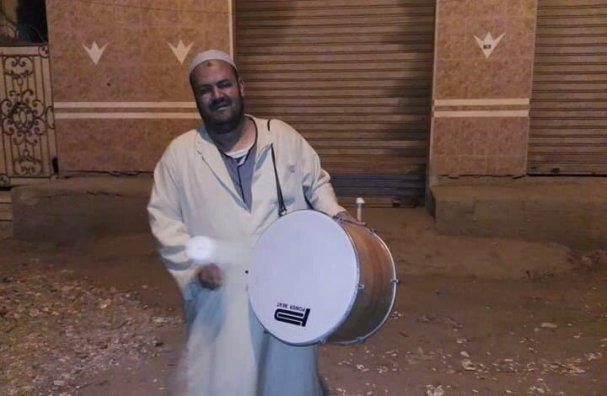 Tradisi Khas Ramadhan di Mesir yang Pengaruhi Dunia Muslim