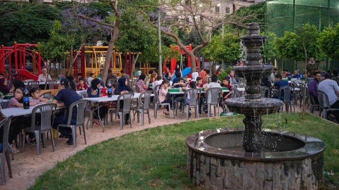 Di Lebanon, Non-Muslim juga Merayakan Ramadhan