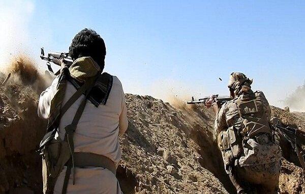 Pertempuran Sengit di Ma'rib Tewaskan Ratusan Tentara Bayaran Saudi