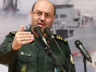 Jenderal Dedghan: Iran Tingkatkan Jangkauan Rudal sesuai Ancaman Musuh