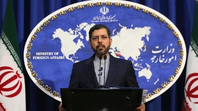 Tehran: Iran Sambut Baik Dialog dengan Arab Saudi