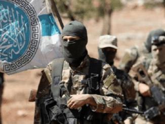 Ada Banyak Bukti AS Dukung Al-Qaeda di Suriah