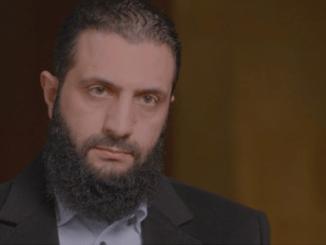 Teroris HTS Aset AS di Idlib Suriah untuk Gulingkan Assad