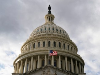 300 Lebih Anggota Parlemen AS Serukan Bantuan Keamanan Tanpa Syarat ke Israel