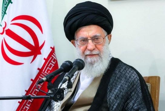 Ayatollah Khamenei Tunjuk Wakil Komandan Baru Pasukan Quds