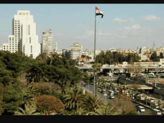 Tak Diundang, Suriah Kecam Konferensi Ke-5 Brussel