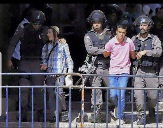 HRW: Israel Bersalah atas Kejahatan Apartheid dan Penganiayaan