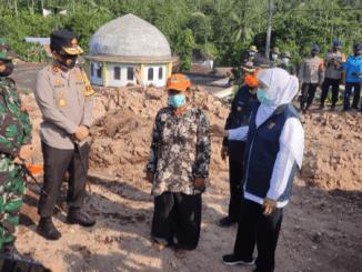 Korban Gempa Rumah Rusak Berat di Jatim Dapat Ganti Rugi Rp 50 Juta