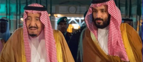 HRW: Pengadilan Arab Saudi Sunyi dari Keadilan