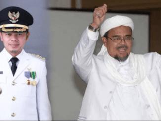 Kesaksian Wali Kota Bogor Bima Arya Bikin Kubu HRS Kecewa Berat