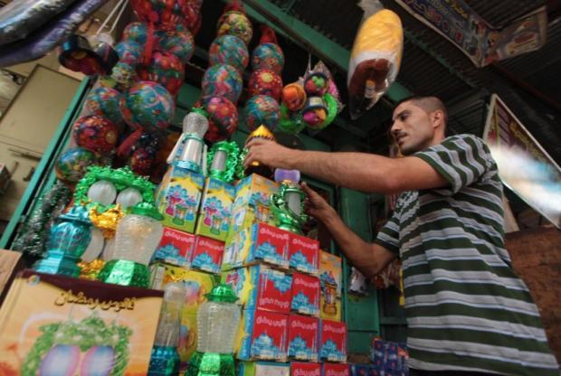 Sendu, Warga Gaza Jalani Ramadhan ke-15 Dibawah Blokade Israel
