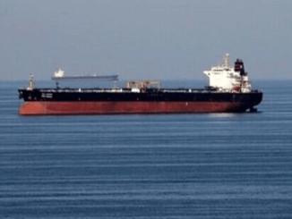 Iran Konfirmasi Ledakan Kapalnya, Insiden Sedang Diselidiki