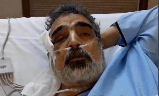 Juru Bicara AEOI Terluka saat Kunjungi Fasilitas Natanz
