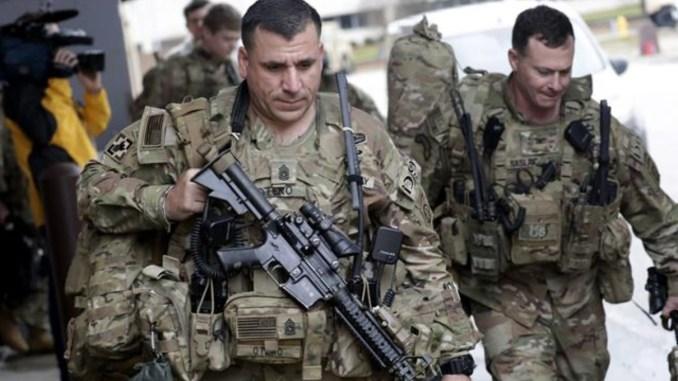 Pakar: Kehadiran AS dan Israel di Kurdistan Irak Ancaman Langsung Terhadap Stabilitas Regional