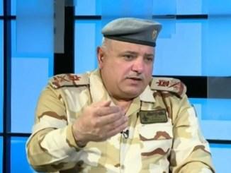 Irak: Kerjasama Keamanan dengan Rusia, Iran dan Suriah Berlanjut