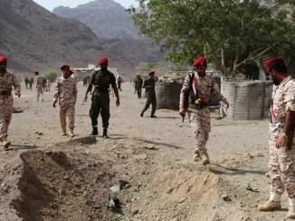 Komandan Tinggi Tentara Bayaran Saudi Tewas di Marib