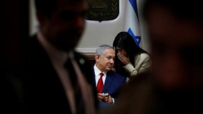 Kunjungan Para Pejabat Keamanan Israel ke Washington