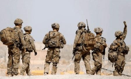 Asa'ib Al-Haq: Keputusan Pengusiran AS dari Irak sudah Bulat