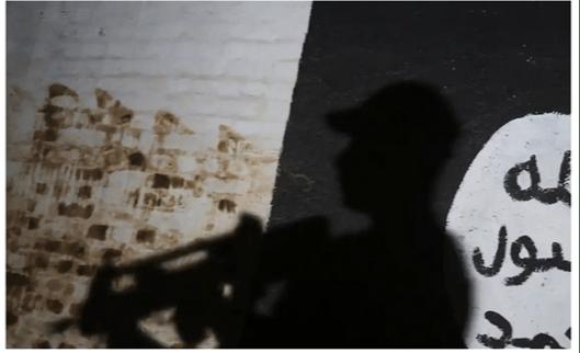 Sepasang Suami-Istri Ditangkap saat Hendak Kabur Gabung ISIS