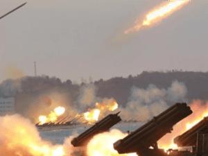Ini yang Paling Ditakuti Israel Jika Perang Besar Terjadi