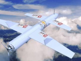 Drone Yaman Bombardir Bandara Saudi di Jizan