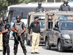 Hakim Anti-Terorisme Pakistan Ditembak Mati Pria Bersenjata