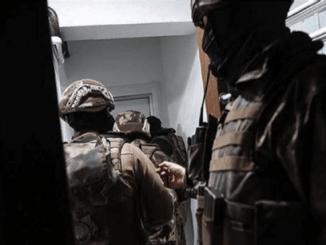 Turki Tangkap 12 Orang Terkait Donasi ke Teroris ISIS