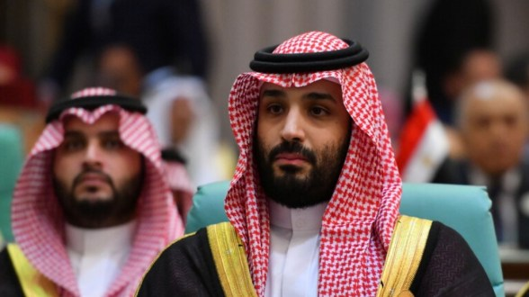 Al-Ahd Al-Jadid: Putra Mahkota Saudi Kecanduan Narkoba