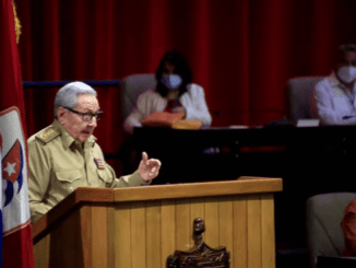 Raul Castro Mengundurkan Diri Jadi Ketua Partai Komunis Kuba