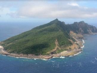 China Peringatkan Jepang untuk Tidak Bikin Masalah