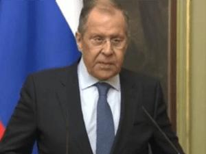 Menteri Luar Negeri Rusia Akan Segera Kunjungi Iran