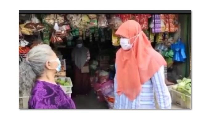 Wakil Ketua Dewan Surabaya Protes SPBU Hendak Gusur Pasar