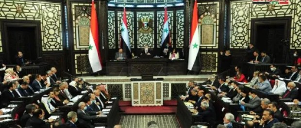 11 Orang Ajukan Diri jadi Calon Presiden Suriah